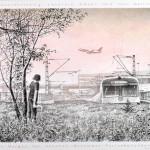 Das siebzehnjährig Jäcklein Amrei und sein Geischt am frühen Morgen des neunten November Fünfzehnhundertvier (zweite Fassung)