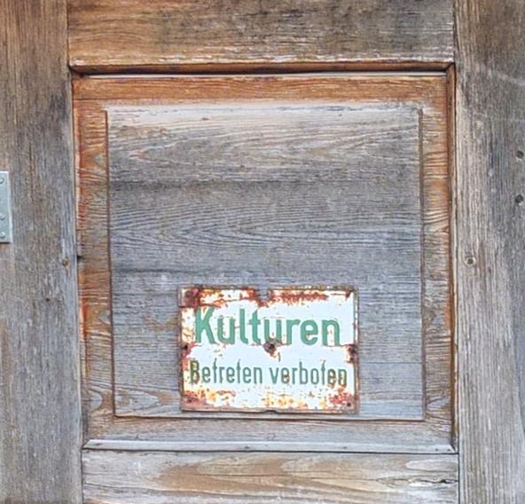 Atelier_Tür_Schild
